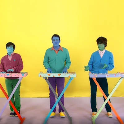 Looking back on Metronomy's 'Nights Out'