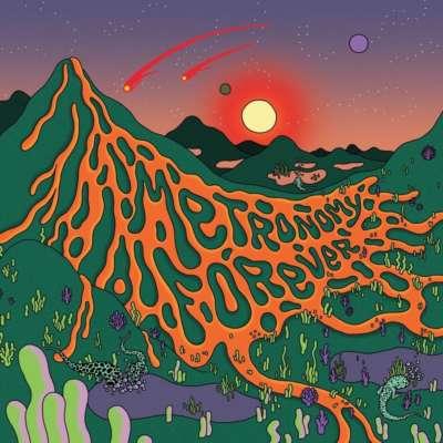 Metronomy - Metronomy Forever