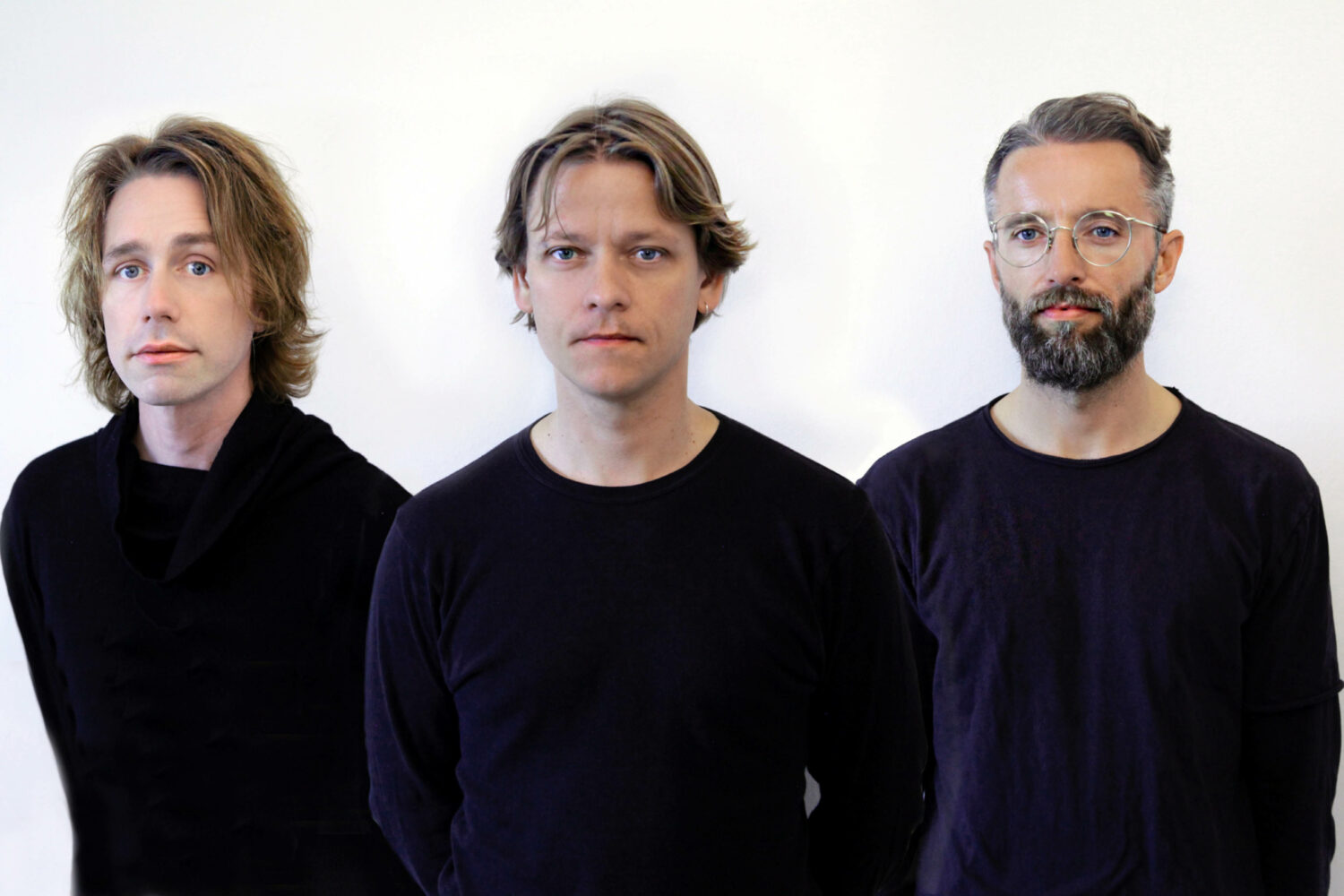 Mew to release new album 'Visuals' in April