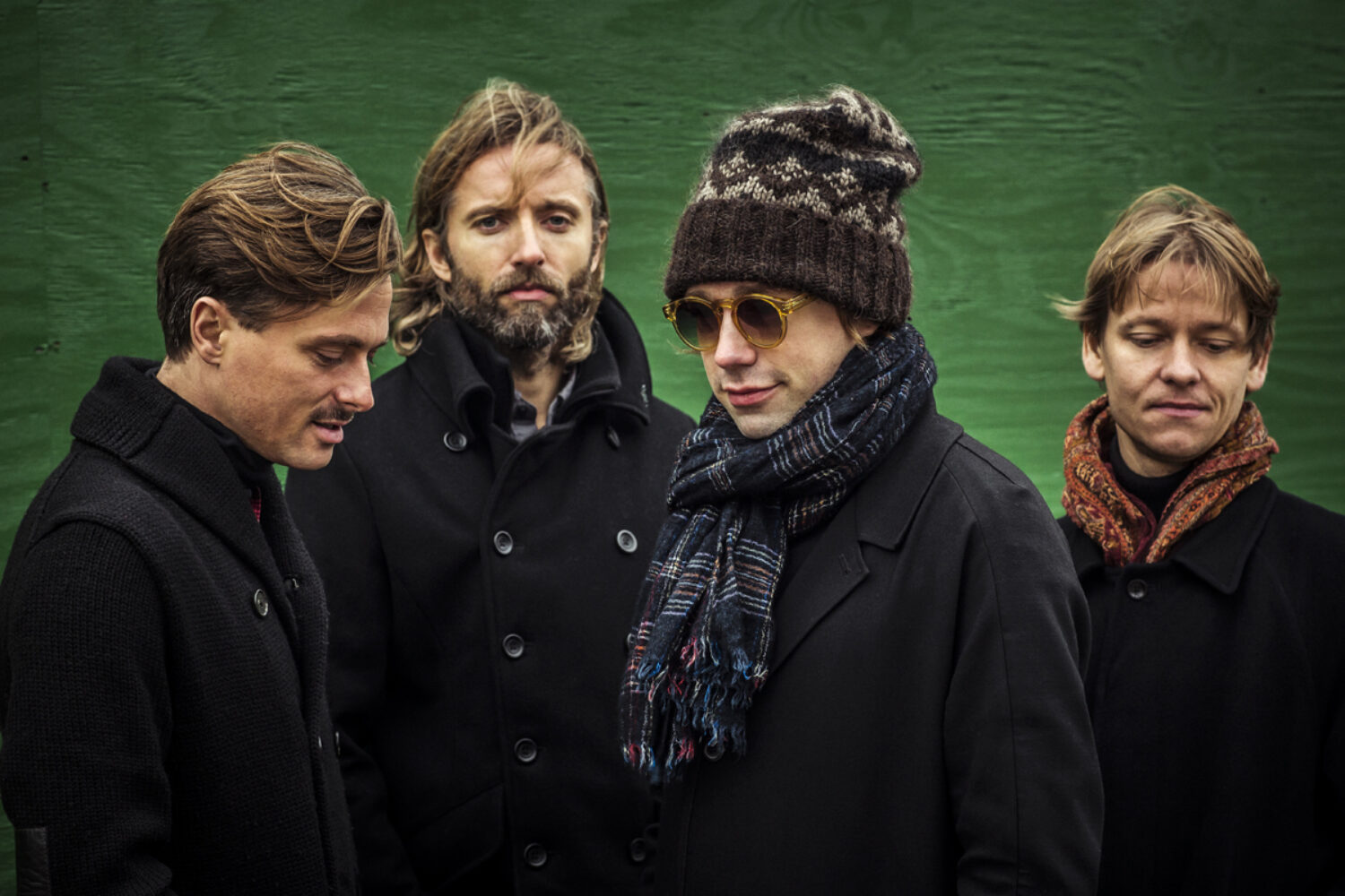 Mew release new video for 'The Night Believer'