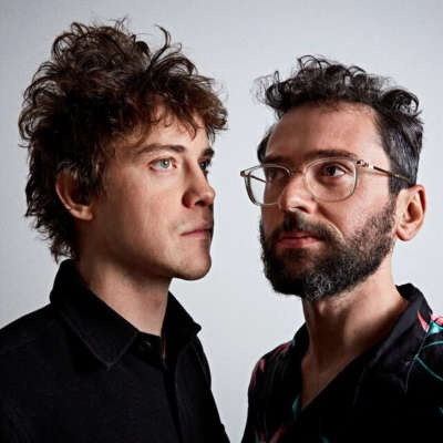 MGMT unveil new track 'As You Move Through The World'