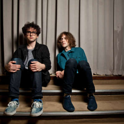 MGMT have finished their new album!
