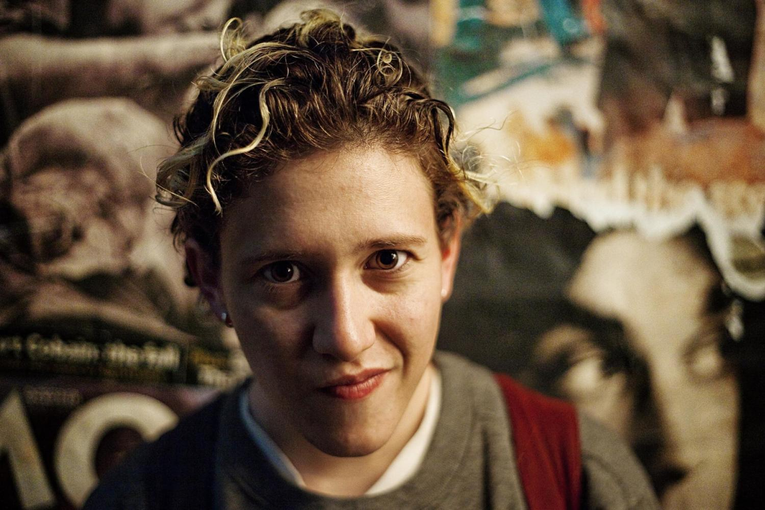 Mica Levi has written the music for Dean Blunt's new opera