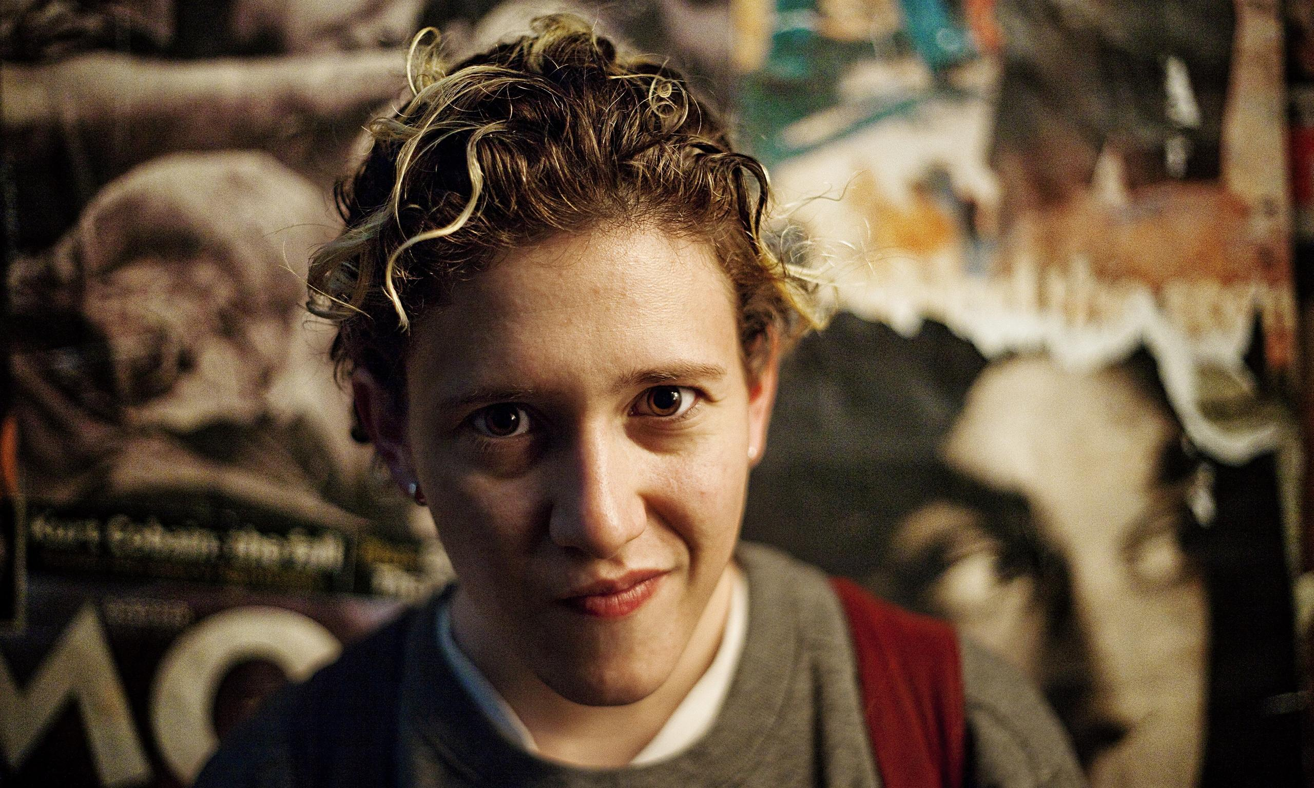 Mica Levi is creating a soundtrack to feature in new project 'The Unfilmables'