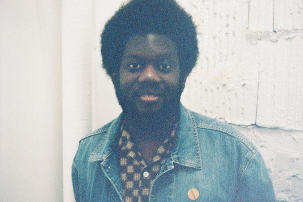 Michael Kiwanuka shares new track 'Beautiful Life'