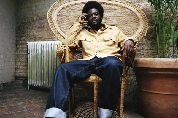 A brief look into… Michael Kiwanuka's 'KIWANUKA'