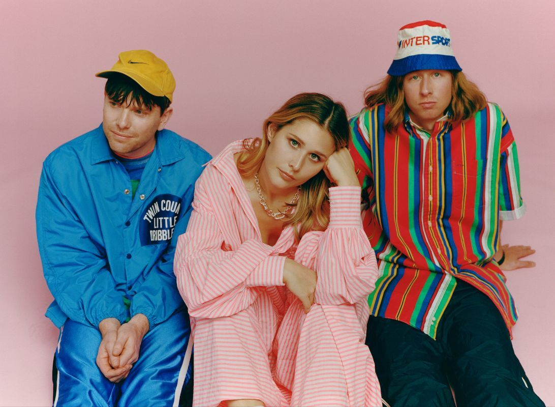 Middle Kids release new song 'R U 4 ME?'