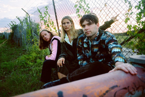 Middle Kids offer up latest single 'Stacking Chairs'