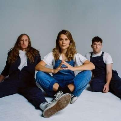 Middle Kids share new single 'Salt Eyes'