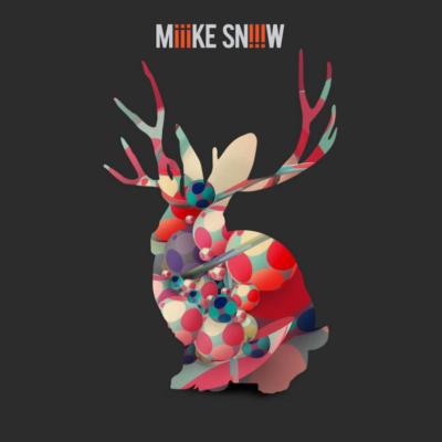 Miike Snow - III