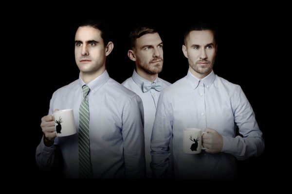 Miike Snow are back with new track 'Heart Is Full'