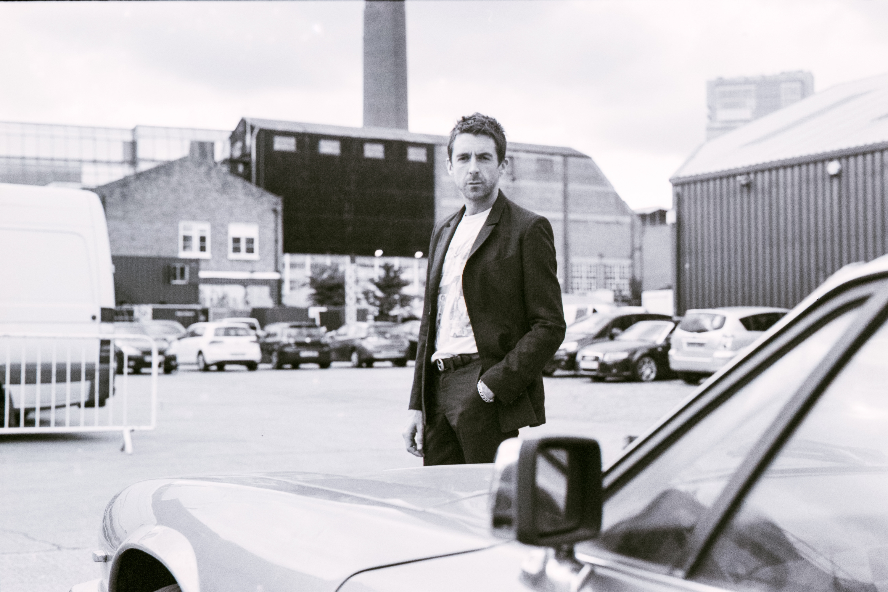 Fighting Talk: Miles Kane