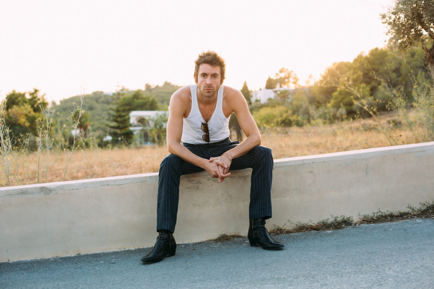 Miles Kane reveals new single 'Blame It On The Summertime'