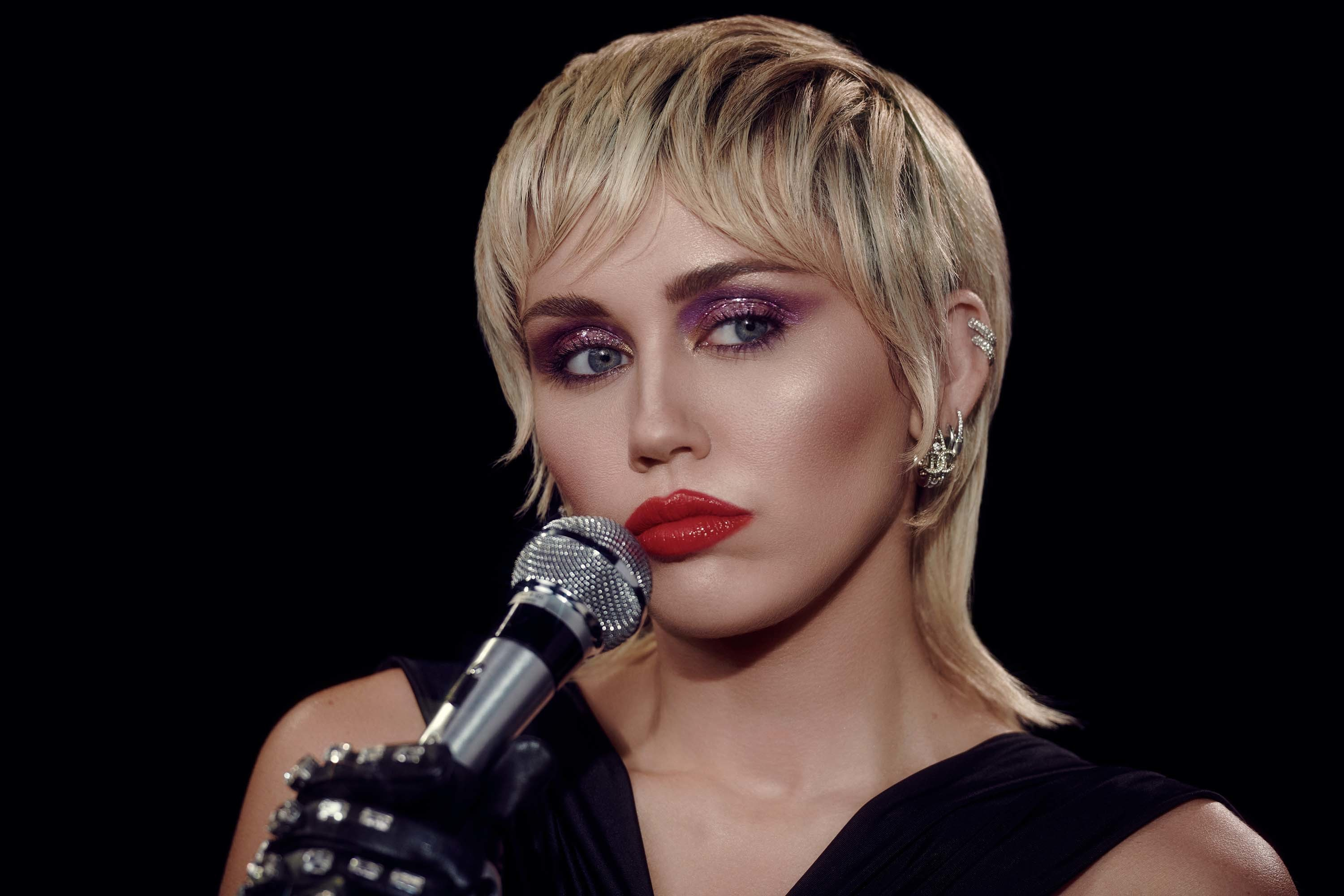 Tracks: Miley Cyrus, The Cribs, The Japanese House and more
