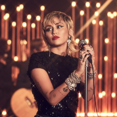 Miley Cyrus confirms she's working on her next album