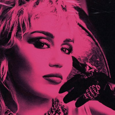 Miley Cyrus reveals 'Plastic Hearts' track list