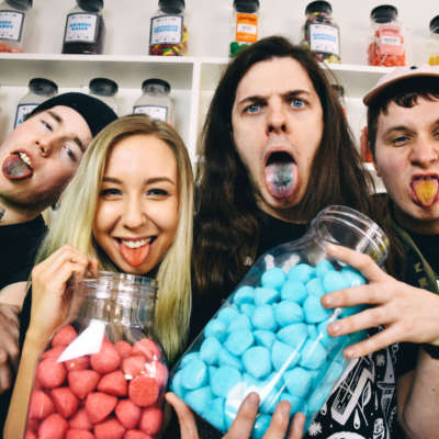 Milk Teeth, Cancer Bats, Real Friends & more join Slam Dunk 2019