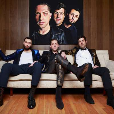 Mini Mansions share new single, 'Midnight In Tokyo'
