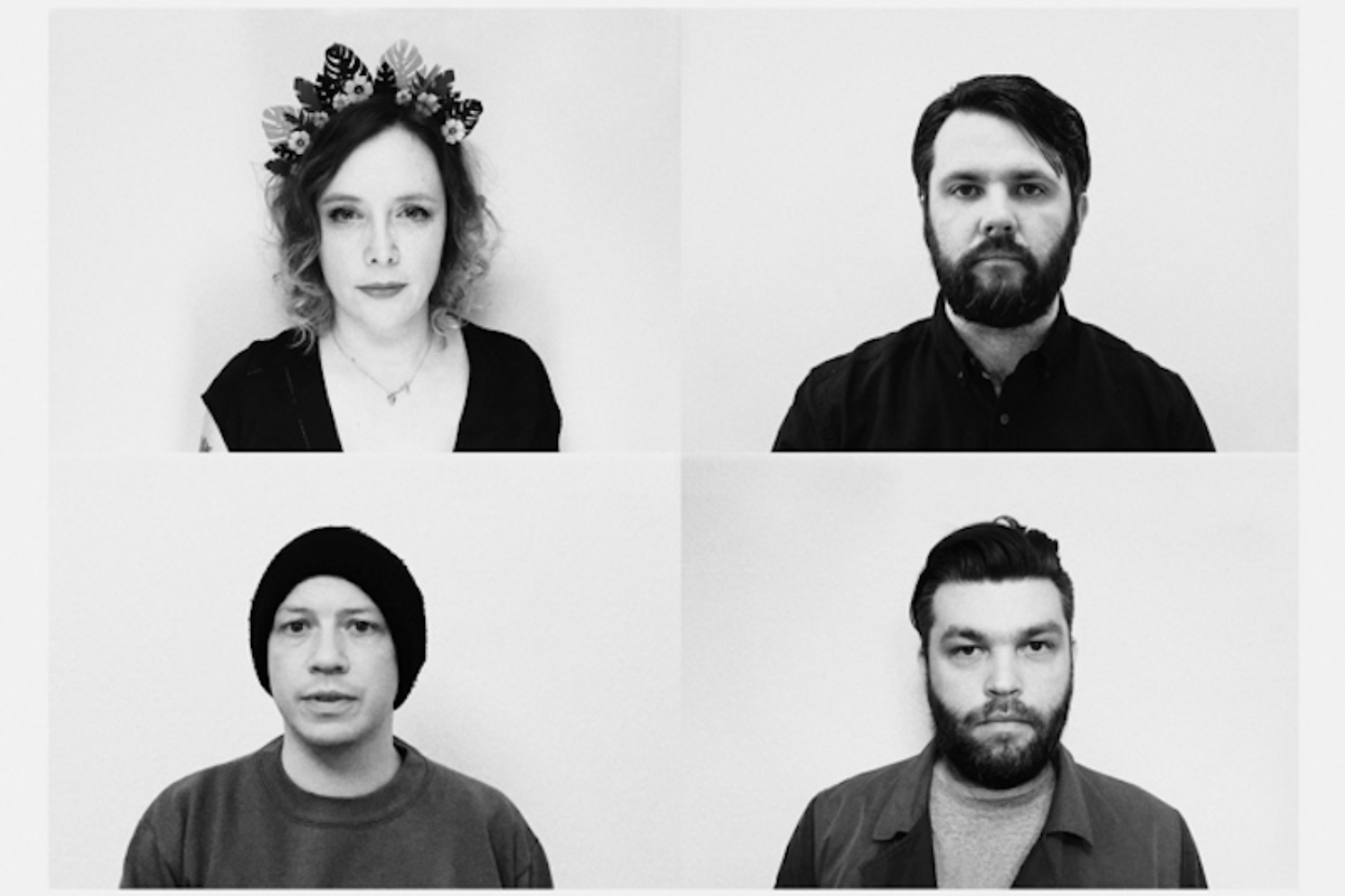 Minor Victories unveil 'Give Up The Ghost' from forthcoming LP