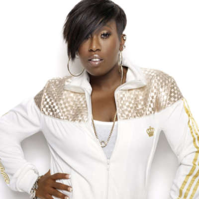 Missy Elliott set to close proceedings at this year's Bestival