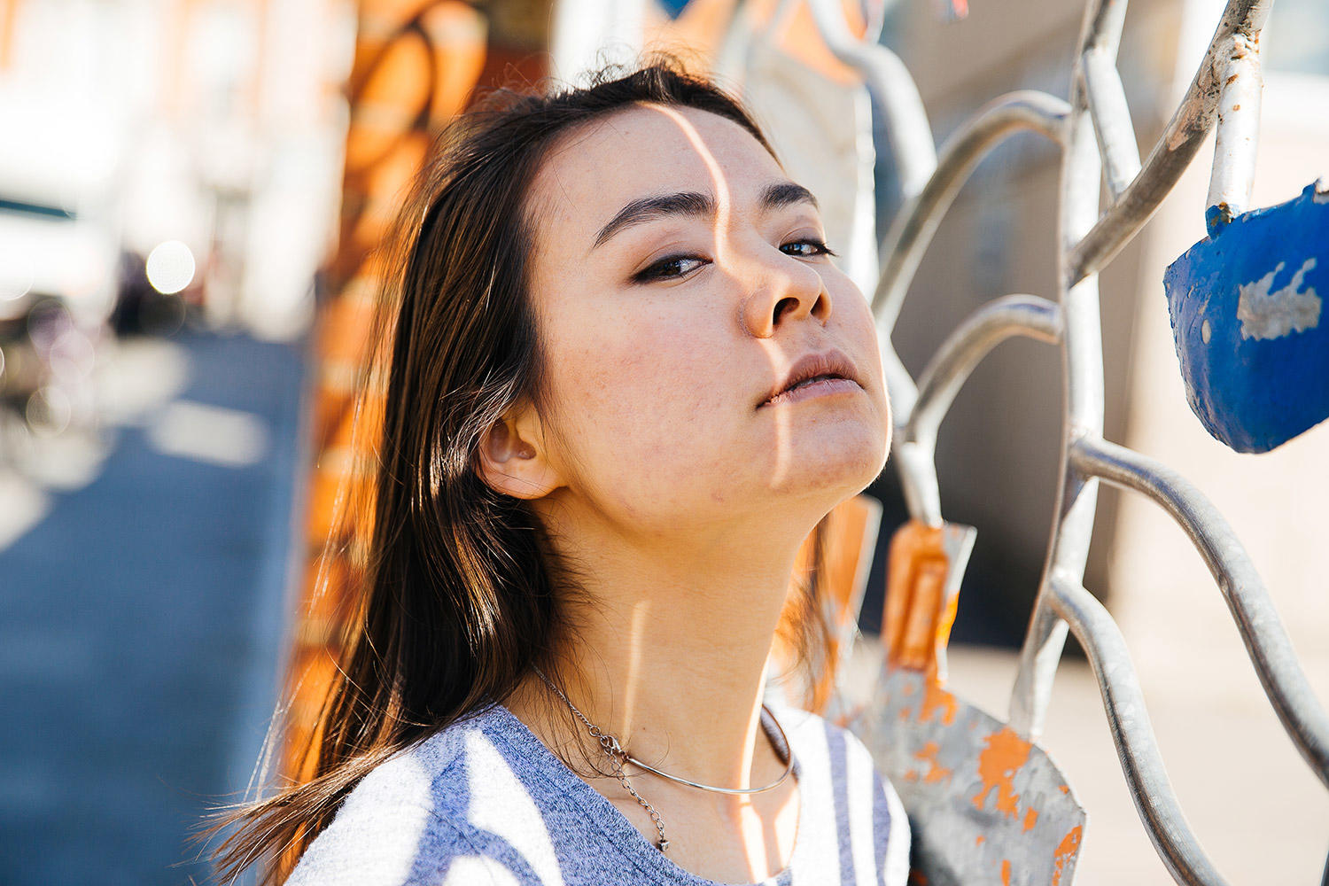 Listen to Mitski cover Bleachers