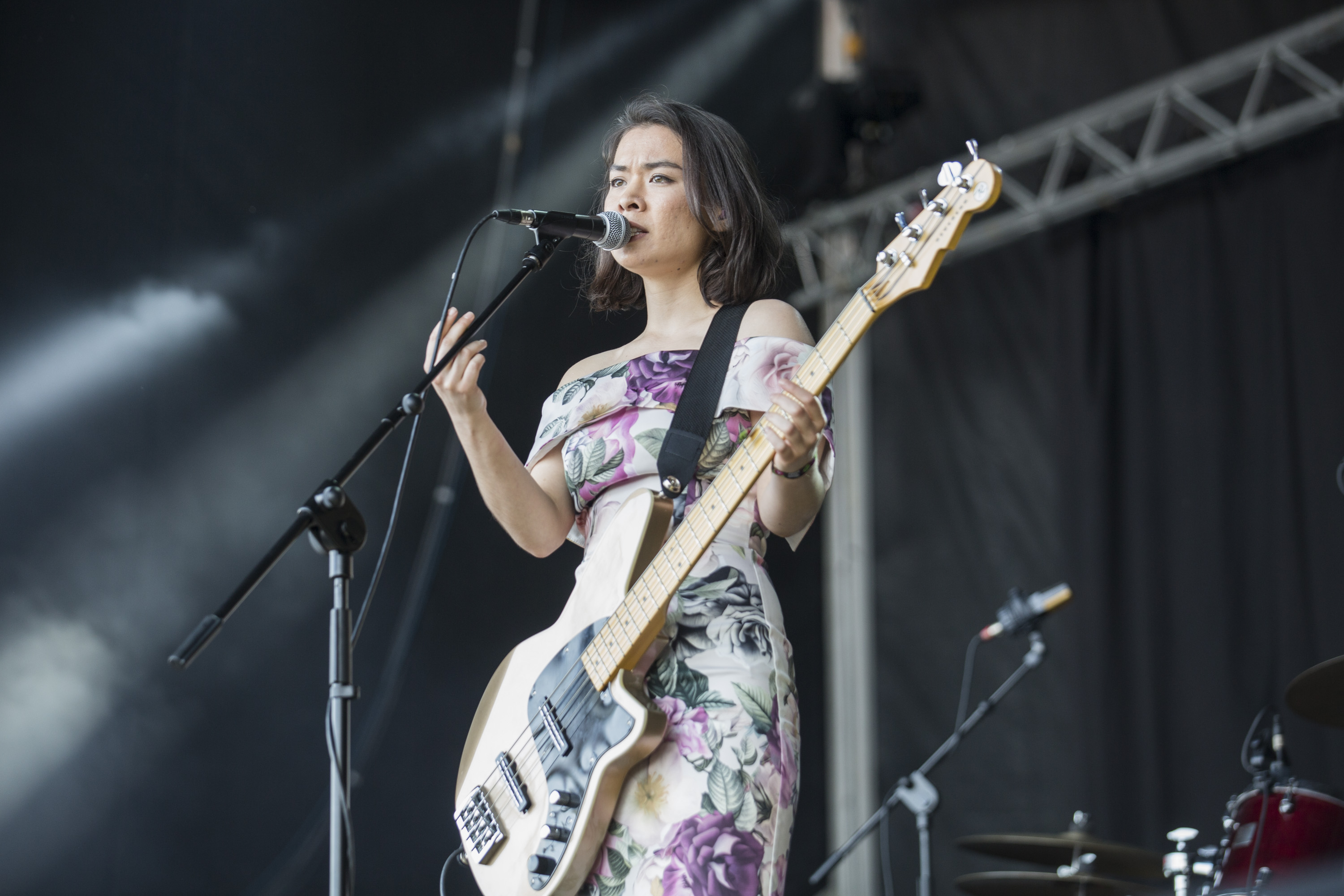 The best things we saw at Primavera 2017, Day Two