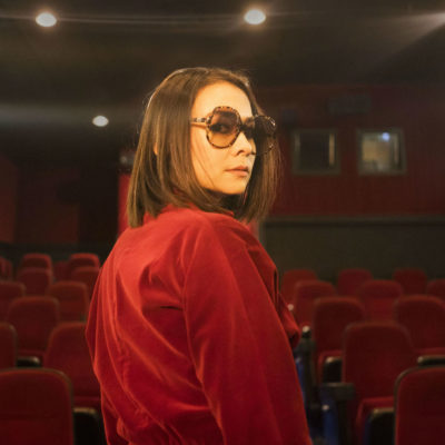Mitski announces new album 'Be The Cowboy', shares lead single 'Geyser'