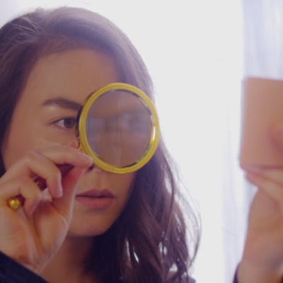 Mitski shares colourful video for 'Nobody'