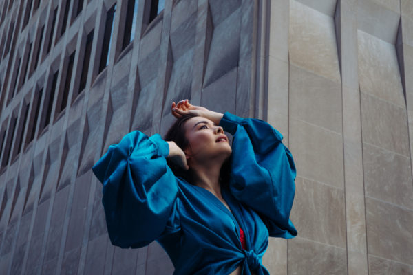 Mitski returns with 'Working For The Knife'