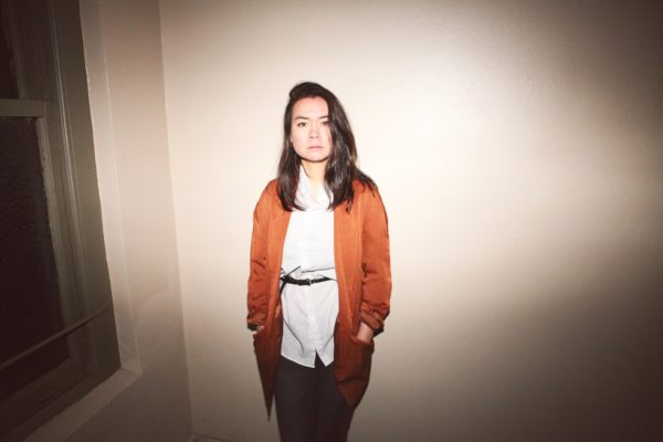 """Mitski: """"My skills are playing a role in people's lives"""""""