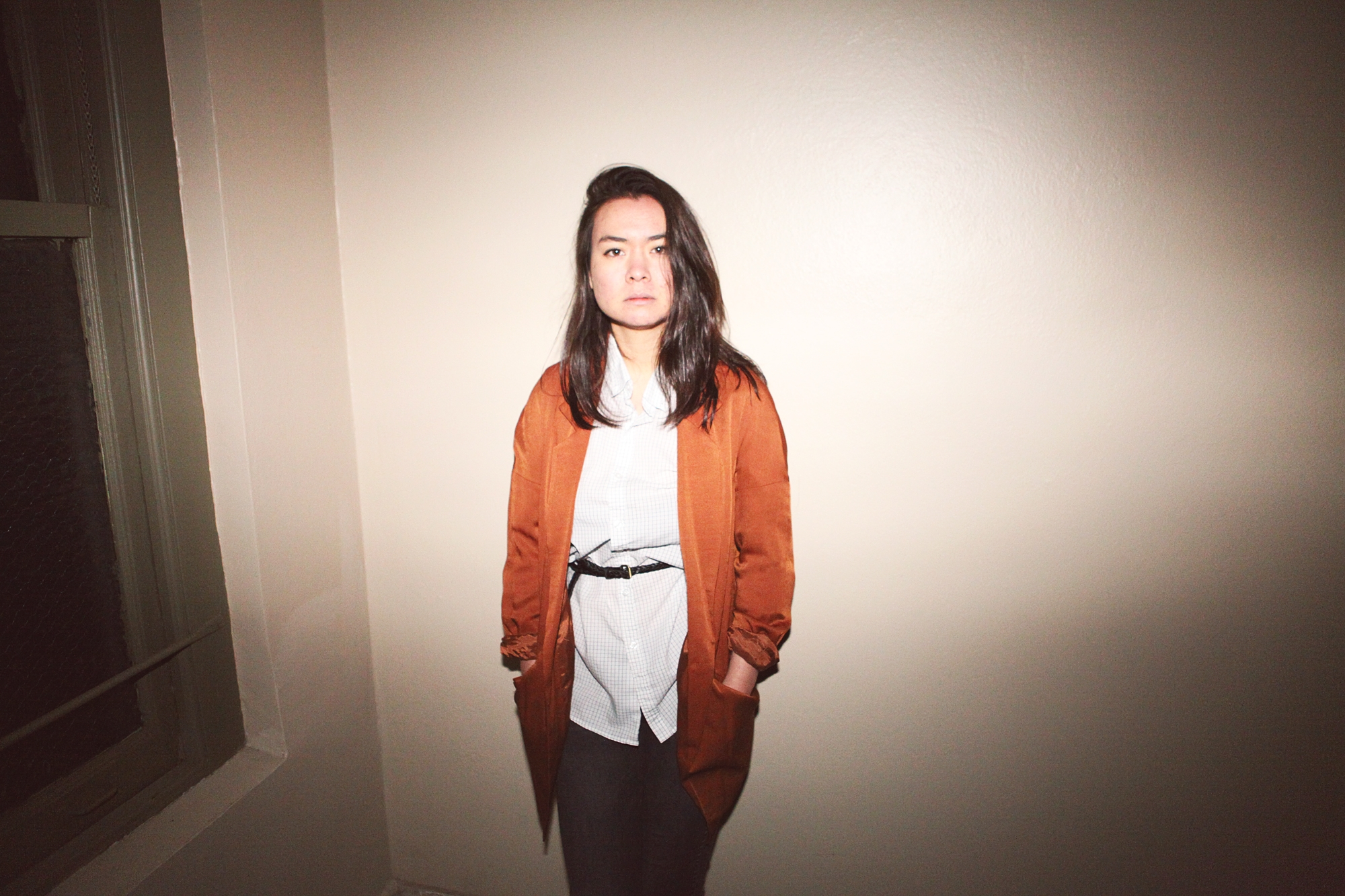 "Mitski: ""My skills are playing a role in people's lives"""
