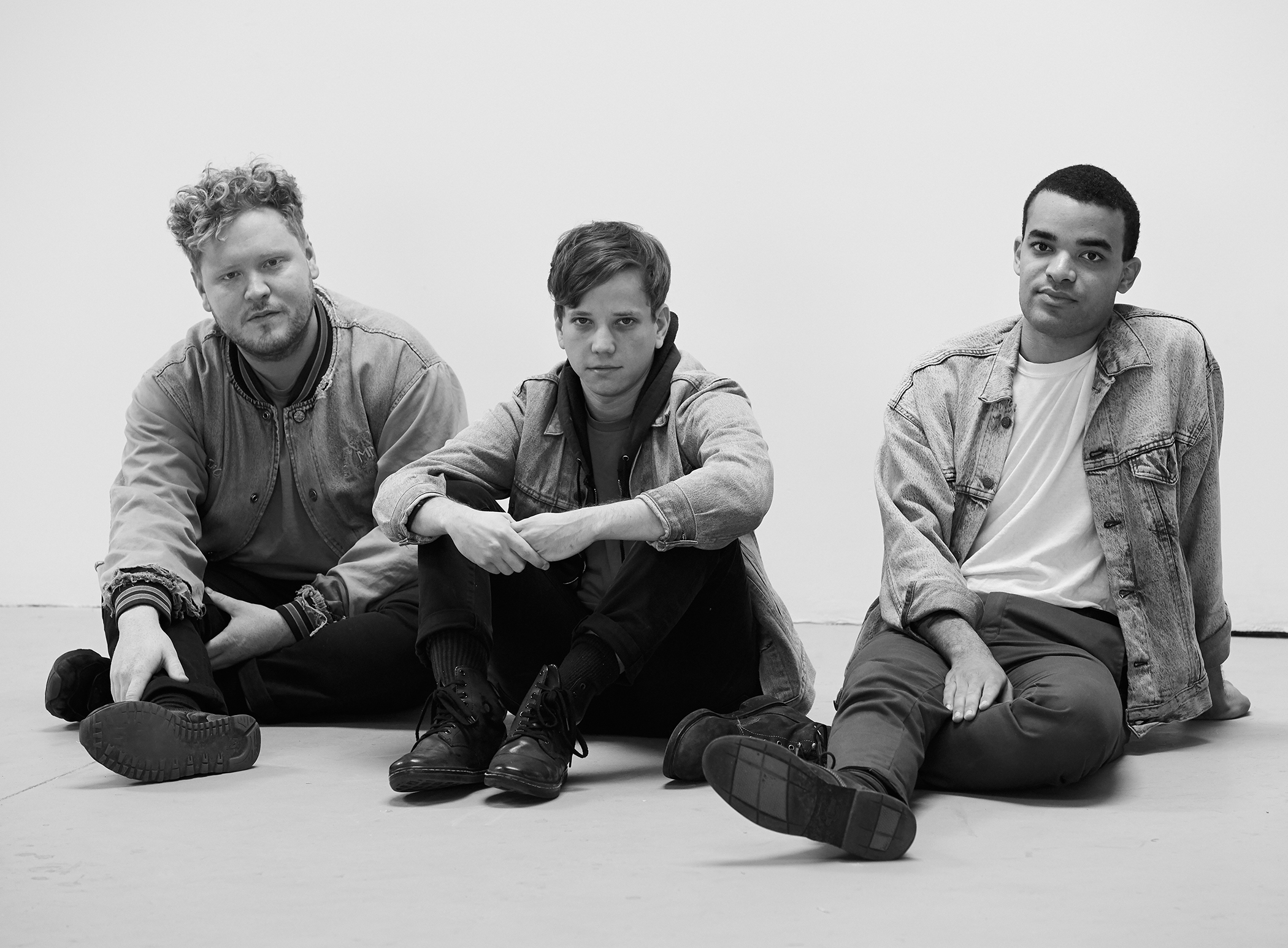 New Sub Pop signings Moaning roar into life with 'Don't Go'