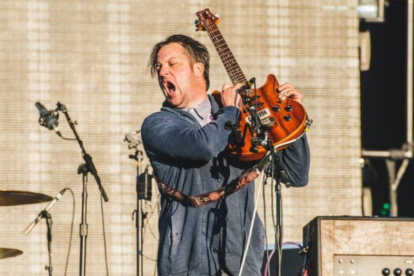 Modest Mouse to release two new songs for Record Store Day