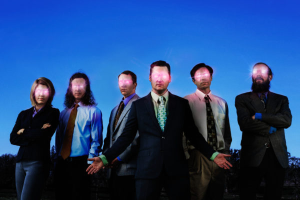 Modest Mouse return with new track 'Poison The Well'