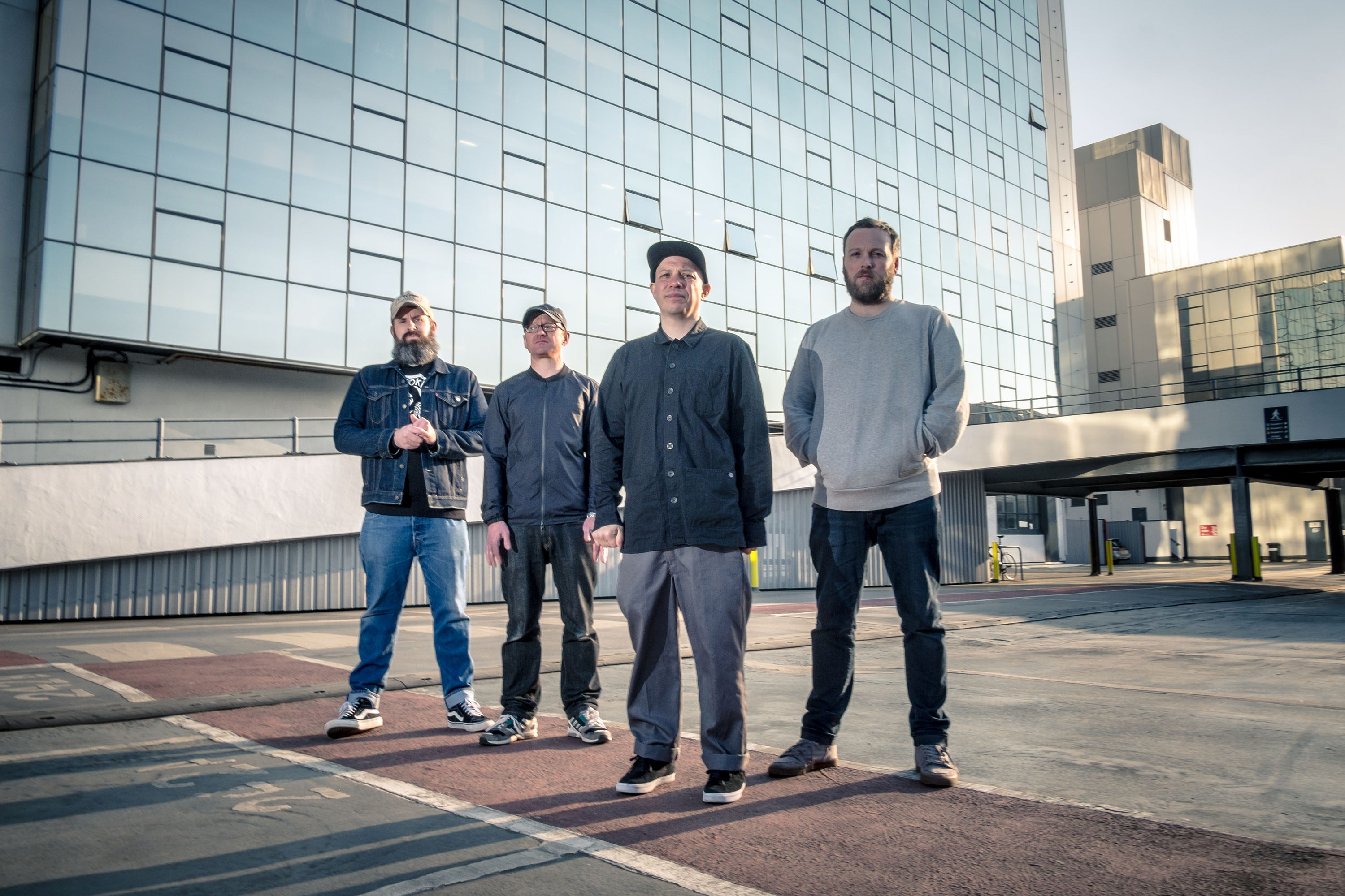 Mogwai announce new album 'KIN: Original Motion Picture Soundtrack'
