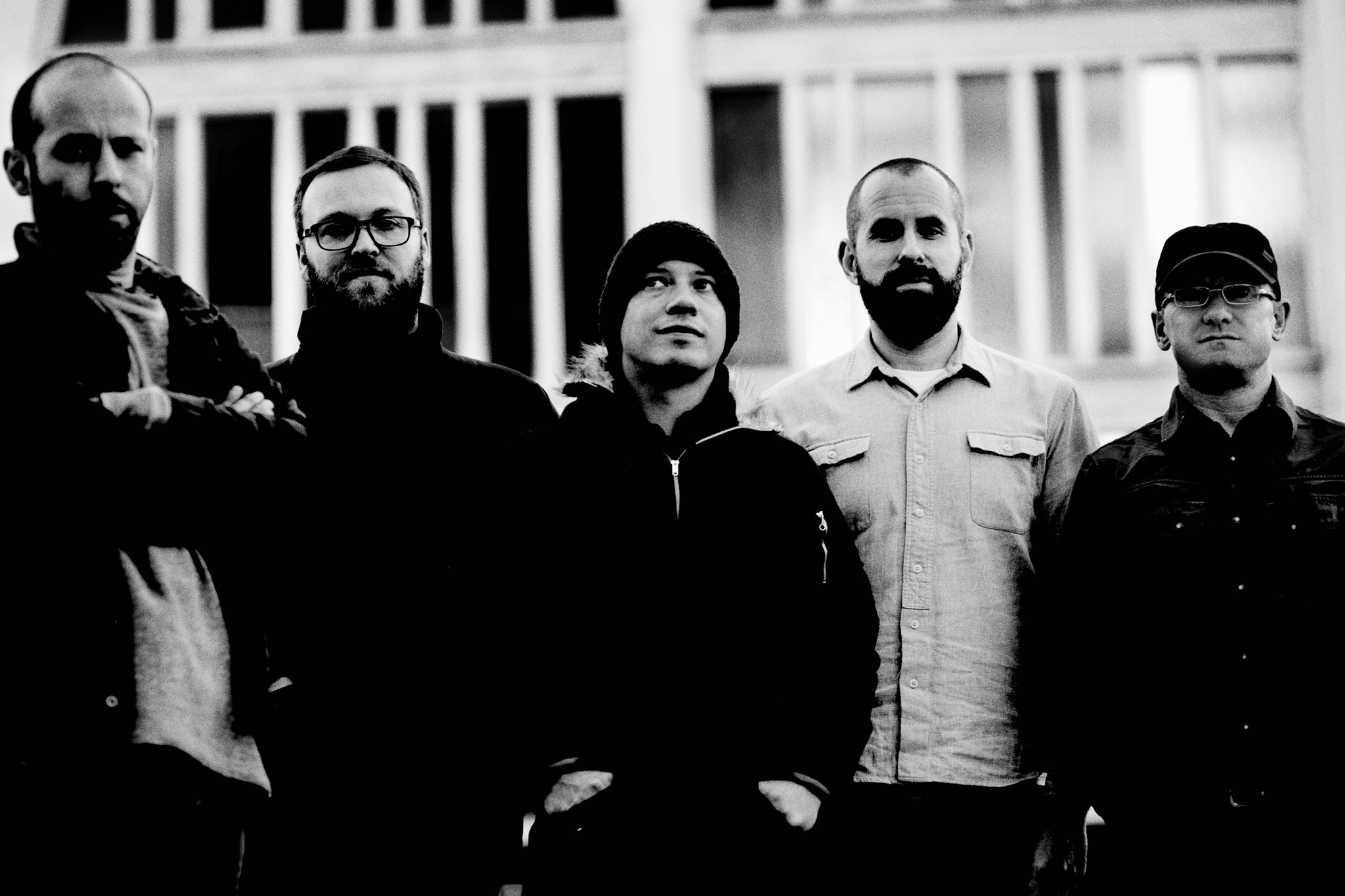 "Mogwai: ""I've been in this band for more than half my life - I'm institutionalised"""
