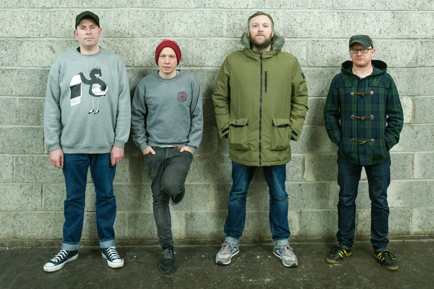 Mogwai release new single 'Ritchie Sacramento'