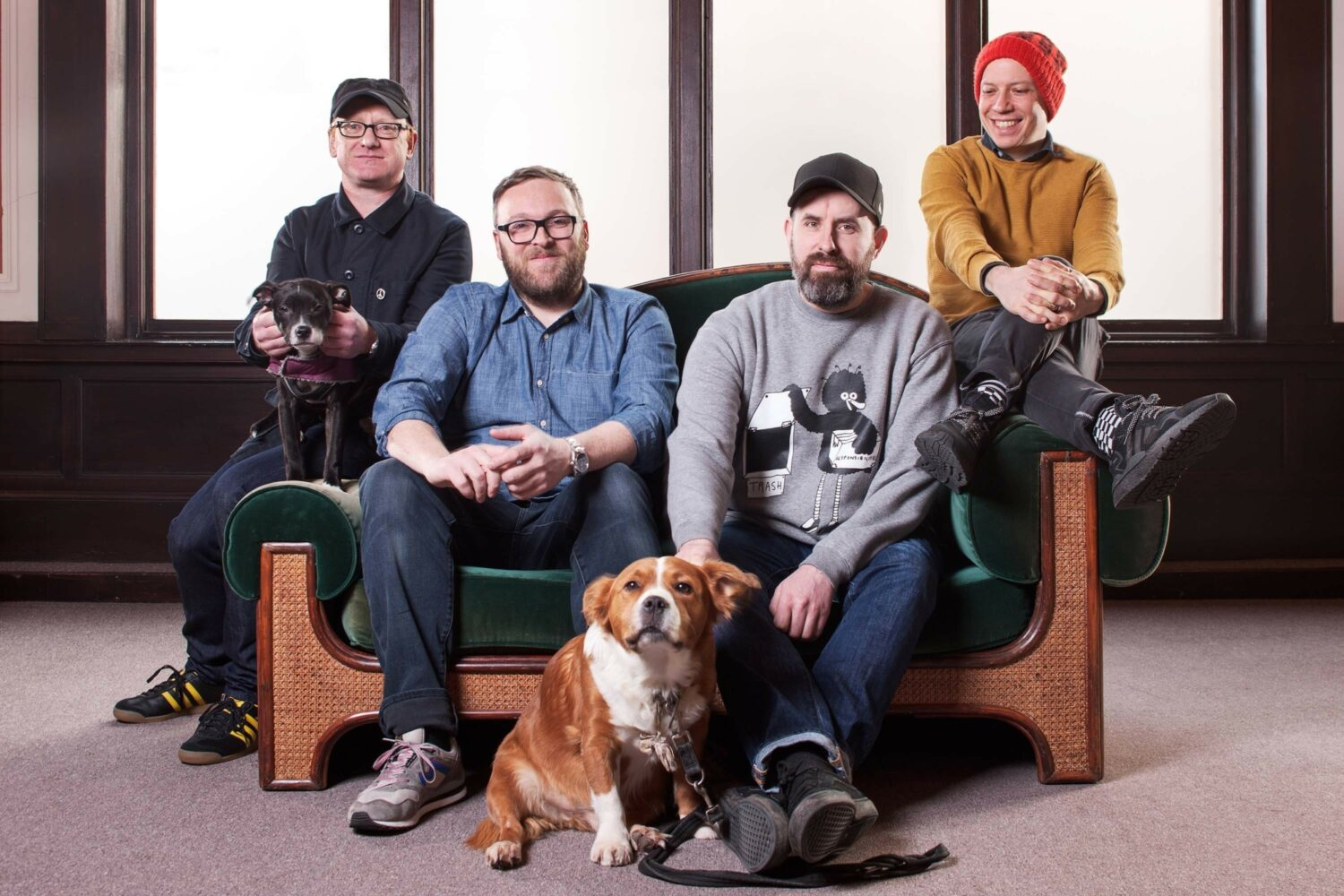Mogwai announce UK live dates