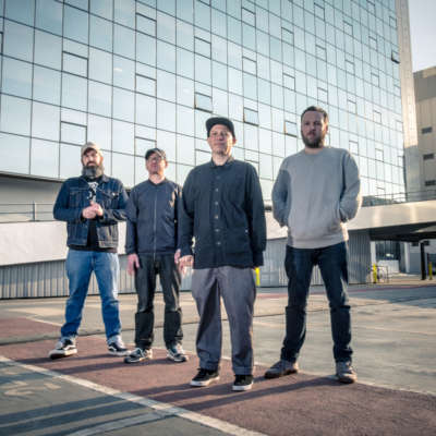 Mogwai are the latest name for Mad Cool 2019