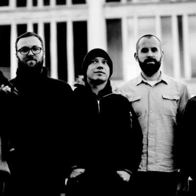 Mogwai announce new EP, 'Music Industry 3. Fitness Industry 1.'