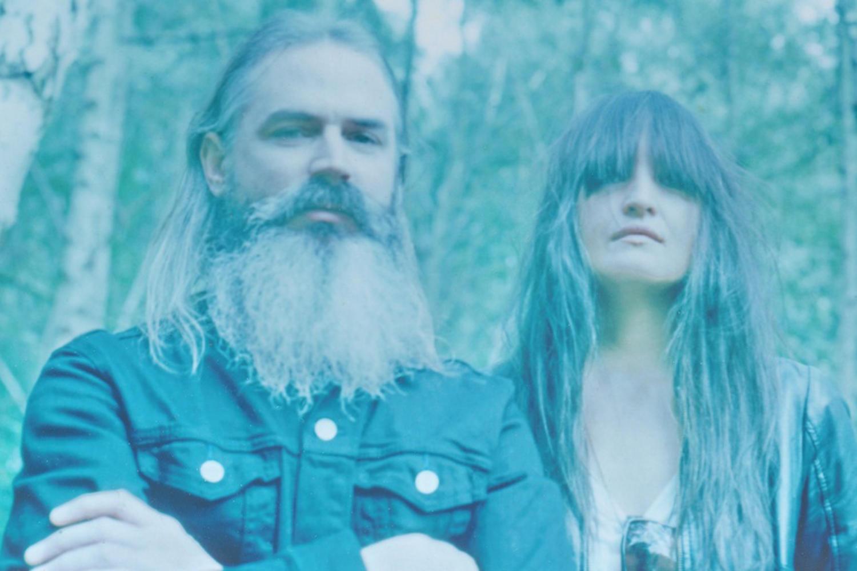Moon Duo announce new album 'Shadows of the Sun'