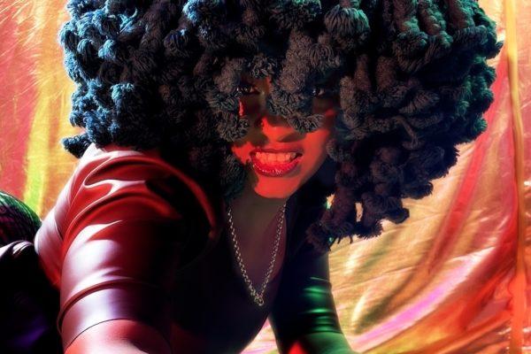 Moonchild Sanelly shares new single 'Undumpable'