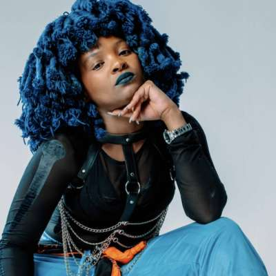"Moonchild Sanelly: ""I get surprised how people fear talking about sex. Why are they scared of something they've enjoyed?"""