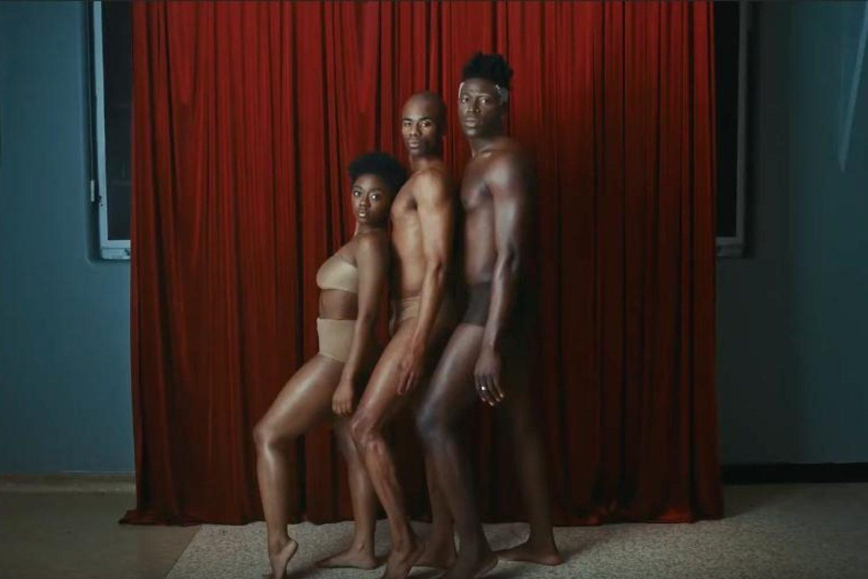 Moses Sumney releases 'Cut Me' video