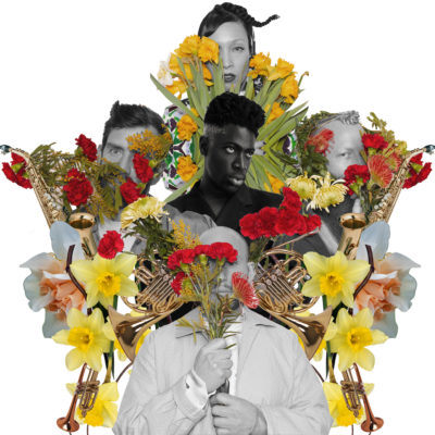 Moses Sumney and Little Dragon team up for 'The Other Lover'