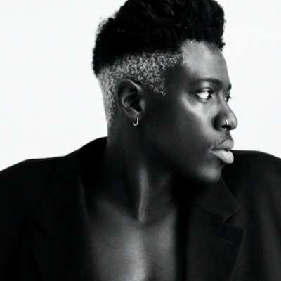 Shades In Between: Moses Sumney
