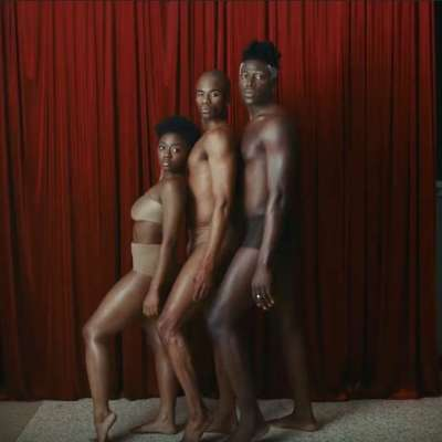 Moses Sumney releases 'Cut Me' video
