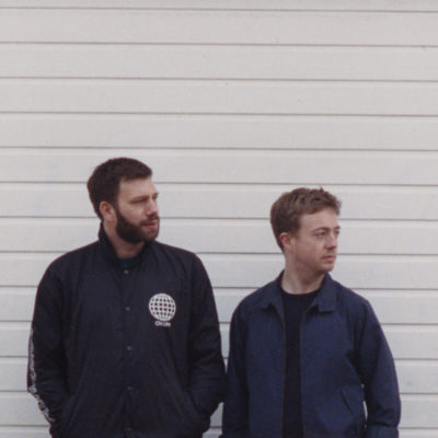 Mount Kimbie team up with Mica Levi on 'Marilyn'