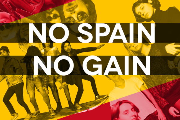 No Spain, no gain: exploring the country's best underground bands