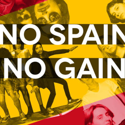 ​No Spain, no gain: exploring the country's best underground bands
